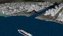 """""""ABD'li finans devi Kanal İstanbul'a talip oldu"""" haberi kaldırıldı"""