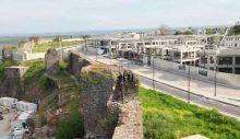 Diyarbakır ve Hasankeyf'in üzerine çöken rant! / Sultan BAYIK