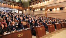 İBB'de cemevlerine 'ibadethane' statüsünün verilmesi AKP-MHP oylarıyla reddedildi