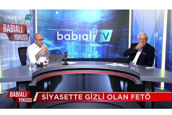 Eski AKP'li vekil: AYM'nin 2017 referandumunu iptal edeceği, parlamenter sisteme dönüleceği…