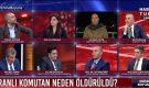 İsmail Saymaz'dan yandaşa canlı yayında tepki: Kadrolu provokatör!