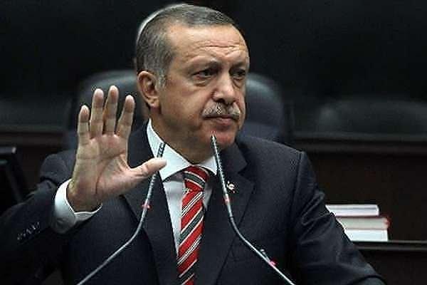 Erdoğan'dan vekillere 'umre' fırçası: Turistik yere çevirdiniz!