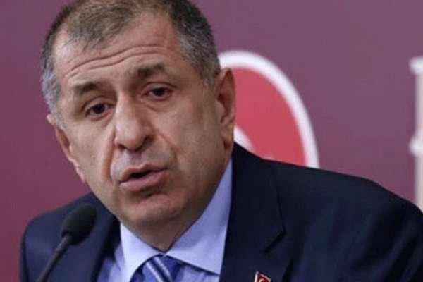 Ümit Özdağ: Hafter'in tezkere öncesi gönderdiği mesajı Ankara görmezden geldi