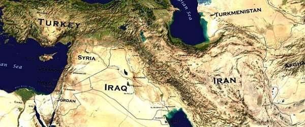 Ortadoğu neden önemli? / Mahmut ÜSTÜN