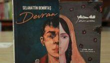 İBB, Demirtaş'ın kitaplarını satmaya başlayınca yandaşlar çıldırdı