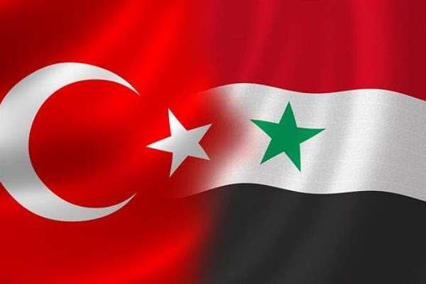 Tarihi görüşme: Türkiye ve Suriye resmi olarak görüştü!