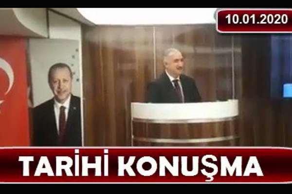 AKP'li meclis üyeleri, Saadet Partili Başkanı çalıştırmamak için hacizi onayladı!