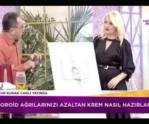 Zahide Yetiş'in 'anal seks' sorusu sosyal medyayı salladı