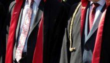 'FETÖ borsası' iddiasıyla yargılanan iki savcı meslekten atıldı