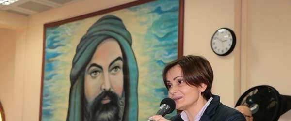 Kaftancıoğlu, Karacaahmet Sultan Cemevi'nde
