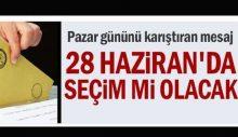 İYİ Partili Türkkan, erken seçim tarihi mi verdi?