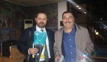 CHP'li Ünal AKP'li Boztepe'yi Alsancak'tan Karşıyaka'ya yüzmeye davet etti