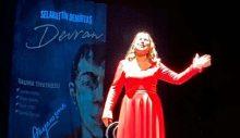 Munzur'da 'Partizan', Kenter Tiyatrosu'nda 'Devran'… / Celal TURNA