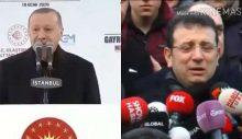 İmamoğlu'ndan Erdoğan'ın 'süt dağıtmıyorlar' iddiasına yanıt: Deşifre etmediğimiz için…