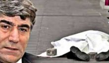 Yurtsever Hrant'ı vatan hainleri katlettiler/ Mahmut ÜSTÜN