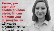 Sanık avukatı, Ceren Damar davasını 'gizli tanıkla' manipüle ediyor