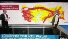 Deprem uzmanı Naci Görür, Elazığ depremi için 6 Ekim'de uyarmış!