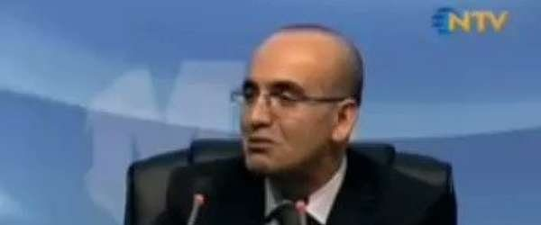 Mehmet Şimşek, 'deprem vergilerinin' nereye gittiğini böyle açıklamıştı