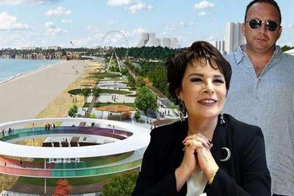 Koçyiğit'in damadından büyük vurgun: Belediyeden kiraladığı sahili, 2 milyon 600 bin kârla başkasına kiraladı