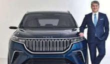 Yerli otomobilin CEO'su: Batarya için Çin'le,  entegrasyon için Almanlarla, tasarım için İtalyanlarla konuşacağız