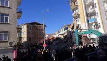 Deprem fırsatçıları! Depremin vurduğu Elazığ'da kiralar 700'den 1500 TL'ye fırladı