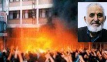 Erdoğan 'affetti': 33 kişinin katledildiği Madımak'ın ağırlaştırılmış müebbet alan faili cezaevinden çıktı