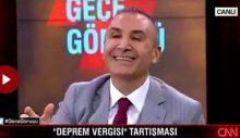 Metin Özkan canlı yayında: 'Kötü kayarım bak
