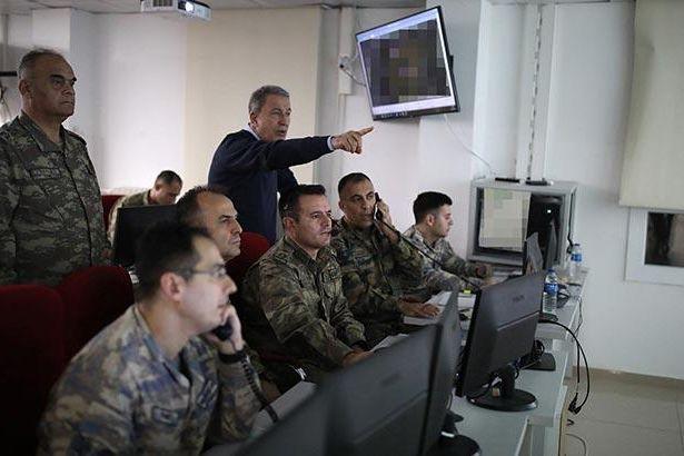 Ağıralioğlu: Saldırıdan bir gün önce askerlerimizin bölgede sıkıştığını Hulusi Akar'a iletmiştik