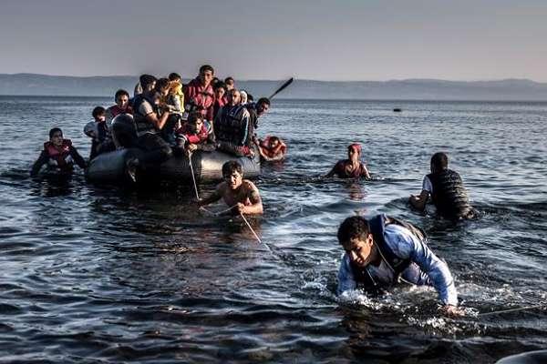 Ankara, mültecilere Avrupa kapısını açtı!
