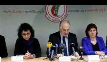 TTB, Koronavirüs ile mücadele konusunda bilgi verdi