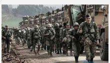 """Aydınlardan """"Suriye'den elinizi çekin, askerler evlerine dönsün"""" imza kampanyası"""