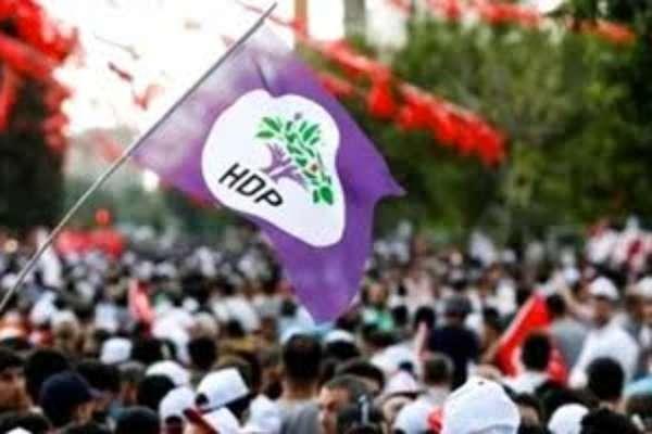 HDP, İdlib'le ilgili kınama metnine imza atmadı: Samimiyetten uzak bir tutum