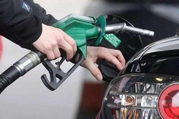 Benzin ve motorinin ÖTV oranı 'yeniden belirlendi'