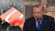 Erdoğan kararlı: Şehitler Tepesi hiçbir zaman boş kalmayacak!