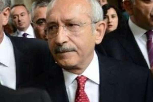 Kılıçdaroğlu tepkili: Millet İttifakı'nın iktidarında 'Şehitler Tepesi' boş kalacak