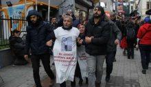 """Ölüm orucundaki Mustafa Koçak'ın ailesine gözaltı: """"Oğlumuz adalete aç"""""""
