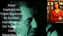 Cevdet Bağca: Umut oldukça sanat direnir! / Sevdanur NAMALAN