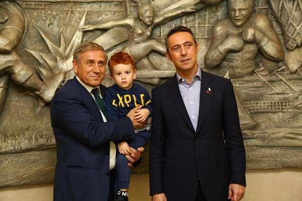 CHP, Fenerbahçe'ye sahip çıktı: Siyasiler futboldan elini çeksin!