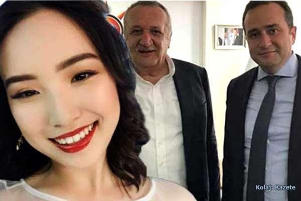 """Sur: """"Genç gazeteci, Mehmet Ağar'ın oğlu tarafından tecavüze uğradı"""""""