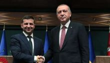 Türkiye, Ukrayna ordusunun ihtiyaçları için 200 milyon TL yardım edecek