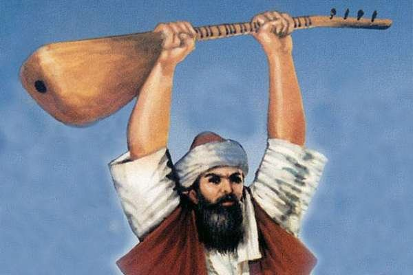 """Sivas'ın """"dedesi"""" Pir Sultan Abdal'dır / Gülfer AKKAYA"""