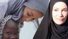 Gamze Özçelik, evini satıp Afrika'da yüzlerce su kuyusu açtırdı
