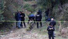 Eski MHP'li belediye başkanının koruması ormanlık alanda ölü bulundu