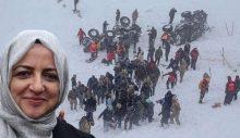 Gazeteci Aydemir: Erdoğan'ın başdanışmanı ikinci çığa neden oldu