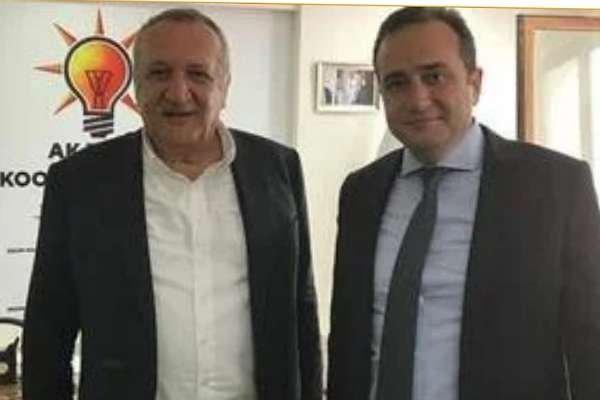 AKP'li Ağar: Bu ülke, göçük altından 'başım açık, beni çıkarmayın' diyenlerin imanıyla korunuyor