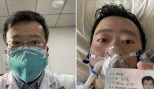 Koronavirüsle ilgili meslektaşlarını uyaran doktor hayatını kaybetti