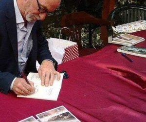 Yazarımız Erdinç Ozan'ın imza günü