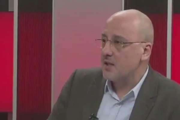 Ahmet Şık: Siyasete girmek en büyük pişmanlığım oldu