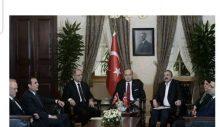 Sırrı Süreyya Önder: Çözüm süreci yöntem olarak aynısının tekrarı olmayacaktır