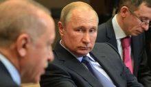 Rusya'dan Türkiye'ye mesaj: Altını çizerek söylüyorum!